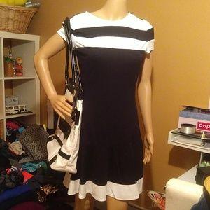 Really cute knit dress, never worn!